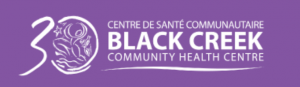 Black Creek Community Health Centre